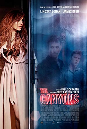 The Canyons 2013 2