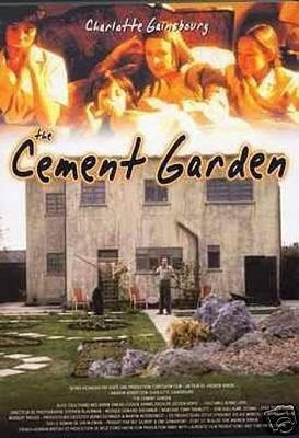 The Cement Garden 1993 2
