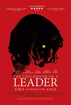The Childhood of a Leader 2015 2