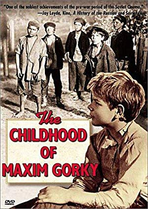The Childhood of Maxim Gorky 1938 with English Subtitles 2