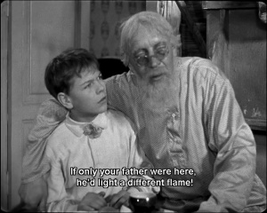 The Childhood of Maxim Gorky 1938 with English Subtitles 4