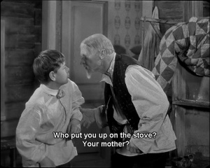 The Childhood of Maxim Gorky 1938 with English Subtitles 5