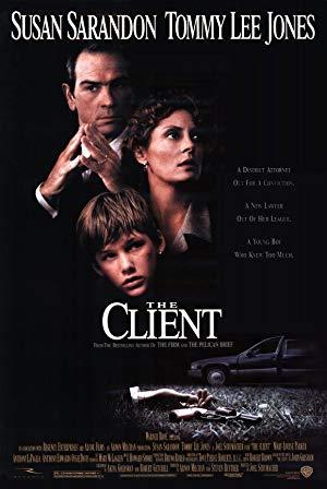 The Client 1994 2