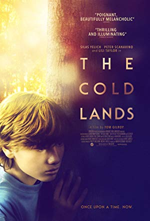 The Cold Lands 2013 720p 2