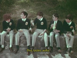 The Cubs 1973 with English Subtitles 4