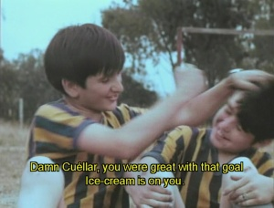 The Cubs 1973 with English Subtitles 5