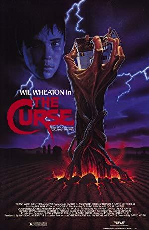 The Curse 1987 2