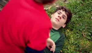 The Curse of the Un-Kissable Kid 2013 3