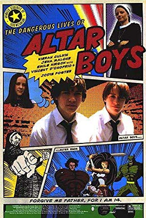 The Dangerous Lives of Altar Boys 2002 2