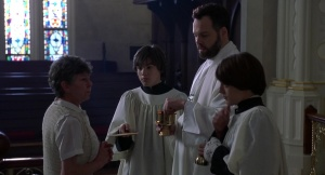 The Dangerous Lives of Altar Boys 2002 4