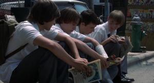 The Dangerous Lives of Altar Boys 2002 6