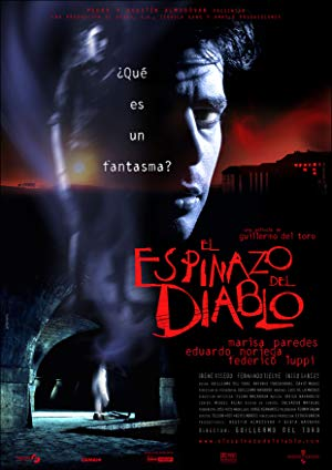 The Devil's Backbone 2001 with English Subtitles 2