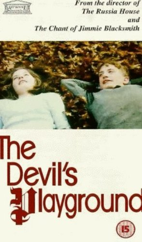 The Devil's Playground 1976 2