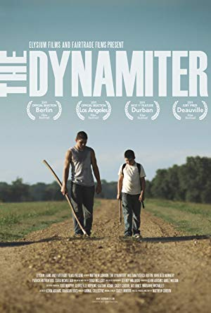 The Dynamiter 2011 2