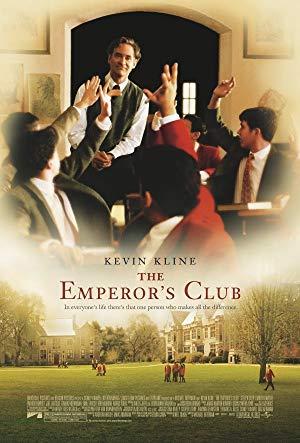 The Emperor's Club 2002 2
