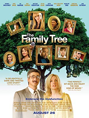 The Family Tree 2011 2