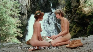 The First Time on the Grass 1975 with English Subtitles 8