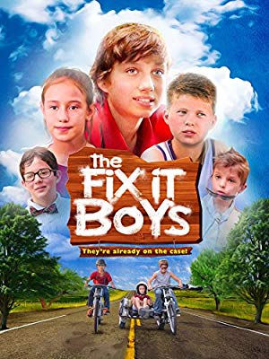 The Fix It Boys 2017 2