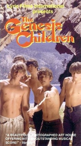 The Genesis Children 1972 2