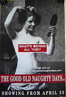 The Good Old Naughty Days 2002 2