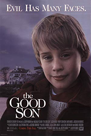 The Good Son 1993 2