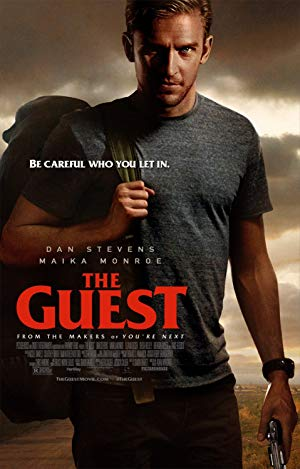 The Guest 2014 2