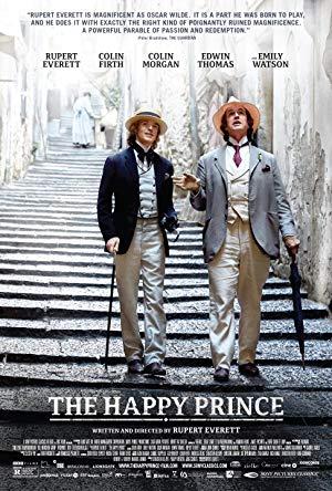 The Happy Prince 2018 2