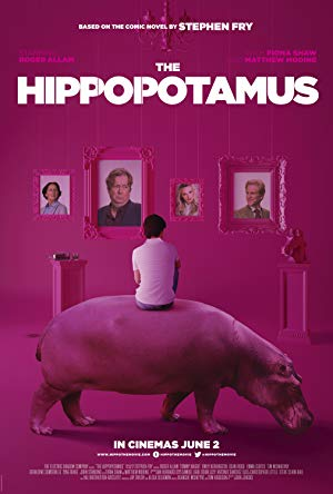 The Hippopotamus 2017 2