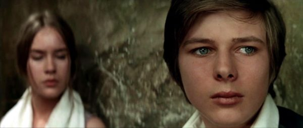 The House That Screamed 1970 with English Subtitles 1