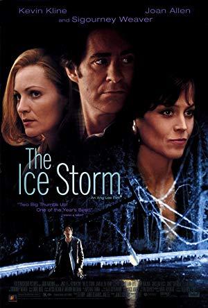The Ice Storm 1997 2