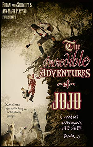 The Incredible Adventure of Jojo 2014 2