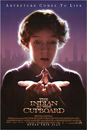 The Indian in the Cupboard 1995 2