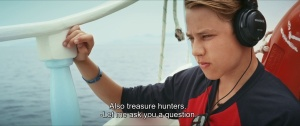 The Island of Secrets 2014 with English Subtitles 3