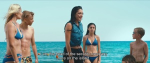 The Island of Secrets 2014 with English Subtitles 7