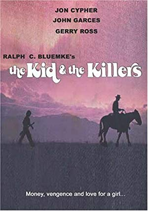 The Kid and the Killers 1974 2