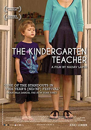 The Kindergarten Teacher 2014 with English Subtitles 2
