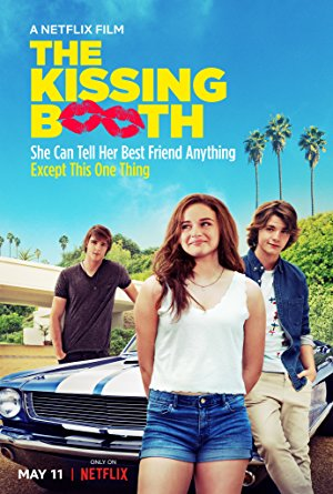 The Kissing Booth 2018 2