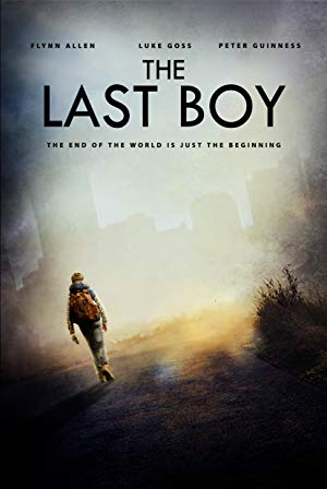 The Last Boy 2019 2