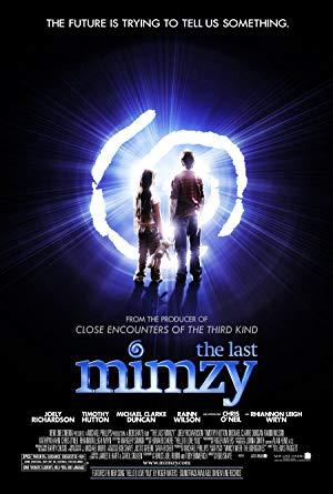 The Last Mimzy 2007 2