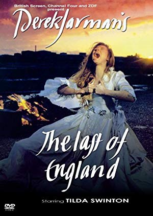 The Last of England 1988 2