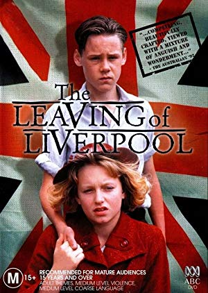 The Leaving of Liverpool 1992 2