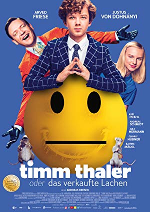 The Legend of Timm Thaler or The Boy Who Sold His Laughter 2017 with English Subtitles 2