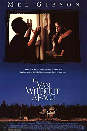 The Man Without a Face 1993 2