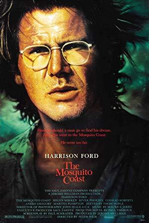 The Mosquito Coast 1986 2
