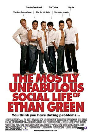The Mostly Unfabulous Social Life Of Ethan Green 2005 2