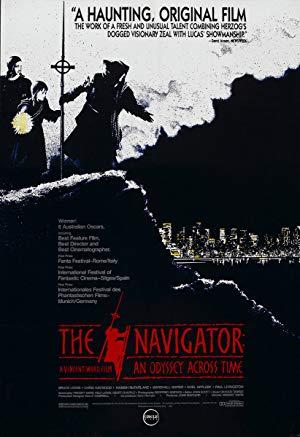 The Navigator: A Medieval Odyssey 1988 2