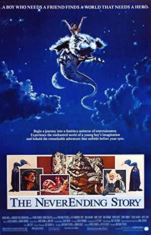 The NeverEnding Story 1984 2