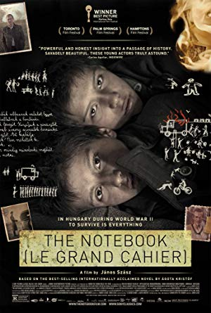 The notebook 2013 with English Subtitles 2