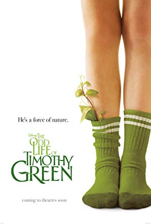 The Odd Life of Timothy Green 2012 2