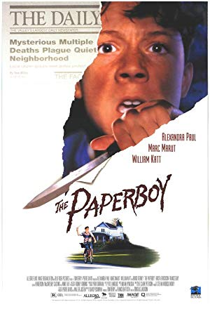 The Paperboy 1994 2